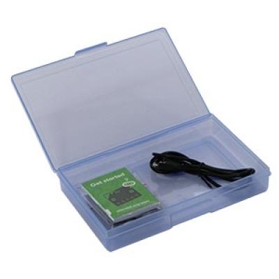 BBC micro:bit 主控板V2.0 版(含USB線100cm、收納盒)