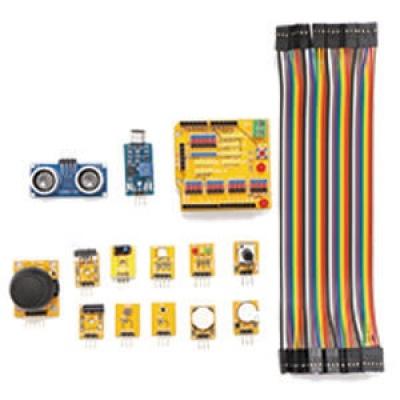 iPOE M5 Arduino 離散式實驗模組