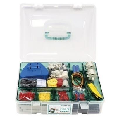 iPOE P0創客機構包(含收納盒、電池)-新版