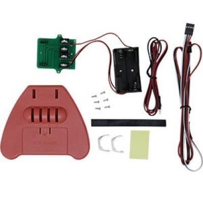 iPOE 四路線控盒套件包(電路板焊接完成)