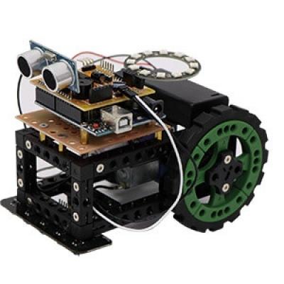 iPOE P5 Arduino 科技寶智能機器人教具箱