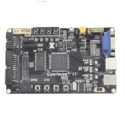 Cyclone4 FPGA主控板(含USB線)