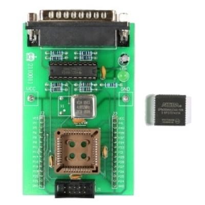 CPLD主電路板成品(乙級數位電子子板)