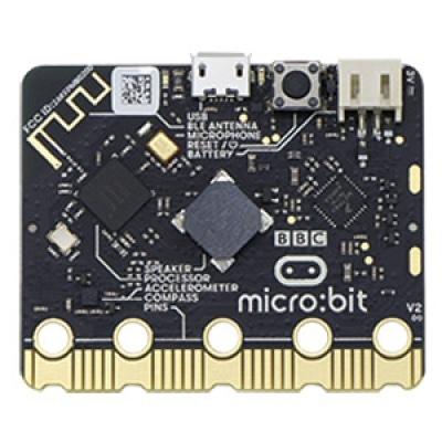 BBC micro:bit 主控板V2.0 裸板