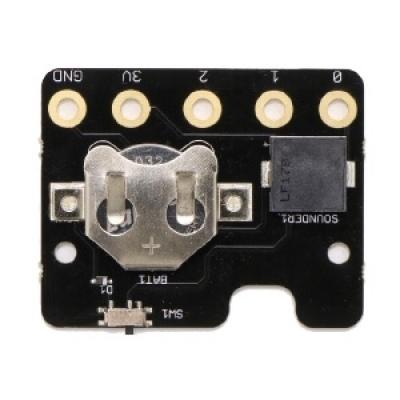BBC micro:bit -MI: power board 擴充板(含1顆水銀電池)