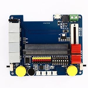 micro:bit RJ11 感測器擴展板