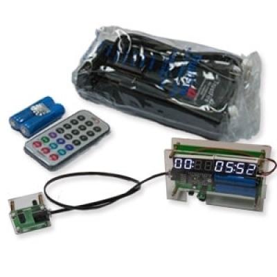 iPOE攜帶型計時器(附電池、包裝盒)
