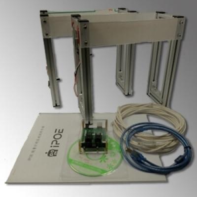 iPOE競賽型計時器(含鋁盒、軟體光碟)