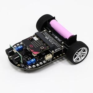 iPOE B1智慧車
