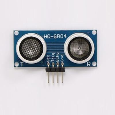 HC-SR04  超音波 ( iPOE 智慧車適用)