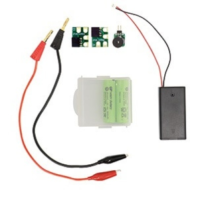iPOE N1 micro:bit 基本入門配件(Basic Kit for micro:bit)-micro:bit V1.5及V2.0適用