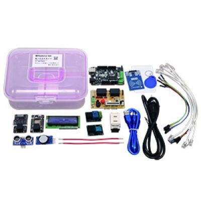 Motoduino IoT物聯網課程實作應用教具盒-新版