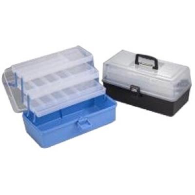 三層塑膠盒(iPOE P1適用)
