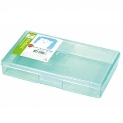 掀蓋式單層塑膠盒(iPOE N1、N2、N7、micro bit 適用)