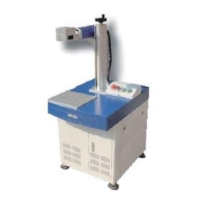 光纖雷射打標機10W,成型尺寸110x110mm,AC90~250V,50Hz,5~10A