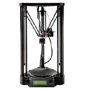 三角立體3D印表機,成型尺寸Φ180xH300mm,AC100~240V,50/60Hz