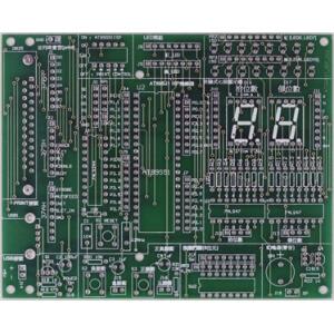 PC 空板