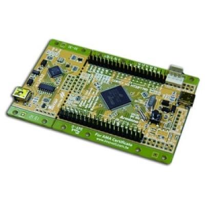 AMA先進微控制器應用認證專用主控板(Arminno 32bit)(含USB線)