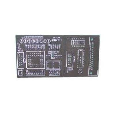 數位邏輯設計(VHDL入門實務)電路板