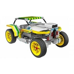 JIMU 積木機器人叢林飛車