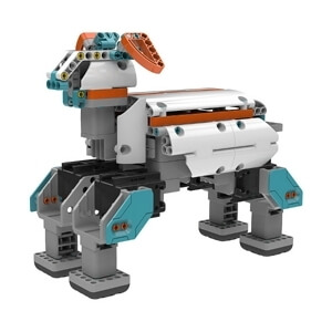 JIMU 積木機器人草原漫步