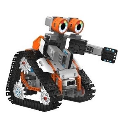 JIMU 積木機器人星際探險家
