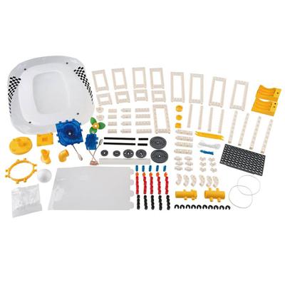 氣壓系統教學GO模組-氣動與氣壓