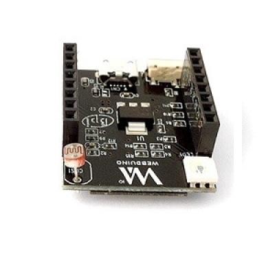 Webduino Smart開發板