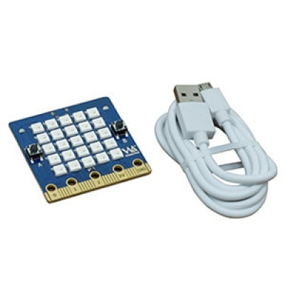 Web:Bit 開發板(含USB線)