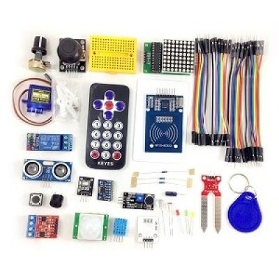 Webduino 豪華套件包