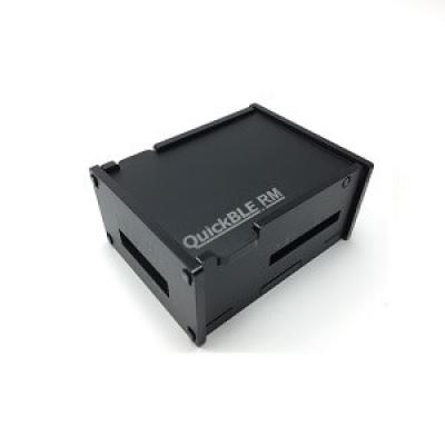 QuickBLE RM 藍牙控制器互動裝置平台