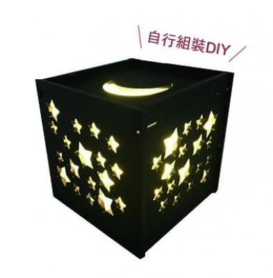 VierMTech QuickBLE DIY小夜燈