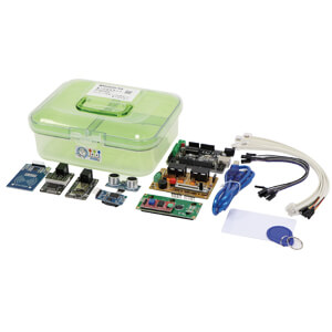 Motoduino IoT物聯網課程實作應用教具盒