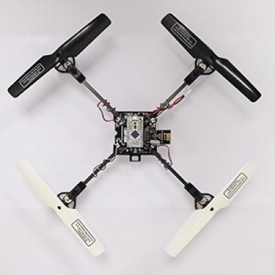 翔探 四軸智能無人機教學開發套件