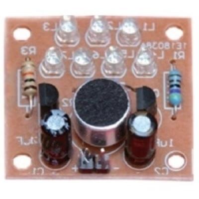 聲控LED旋律燈套件(最低訂購量30 套以上)