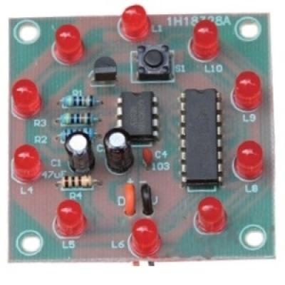 電子幸運轉盤套件 (最低訂購量30 套以上)