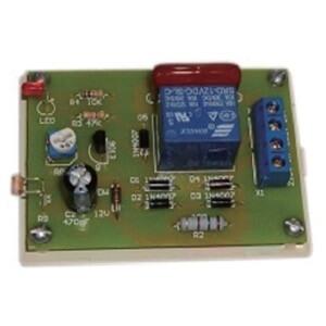 光控路燈控制器套件(含外殼)(最低訂購量30 套以上)