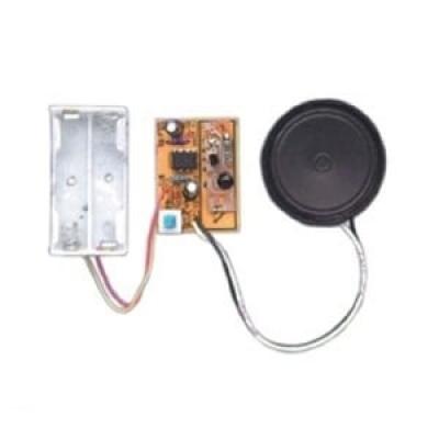 振動報警器製作套件(最低訂購量30 套以上)