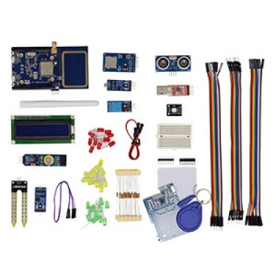 Ameba物聯網實驗教具盒