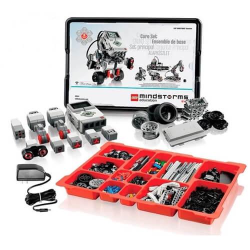 樂高EV3機器人教育版 # 45544