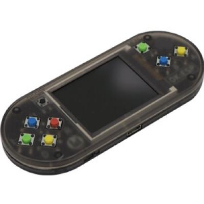 WiFiBoy Python Pro編程學習遊戲機(ESP32)(含鋰電池)