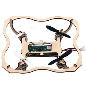 Arduino四軸飛行器套件-Robot Fly