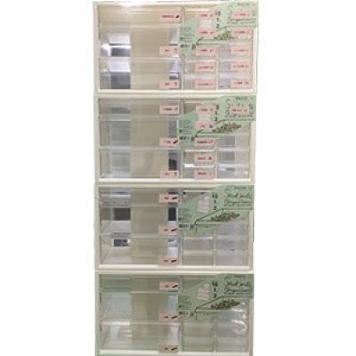 iPOE S0 吸管機器人-十合一教具箱 (30人教室方案)