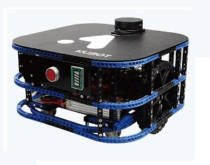 KUBOT 類智能搬運機器人(無殼版)