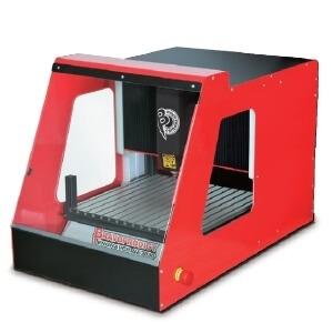 桌上型3軸雕銑機 (BE3030)