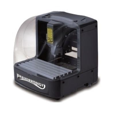 桌上型數控CNC雕銑機(BE2015)