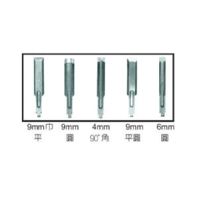 小型雕刻刀5支/組