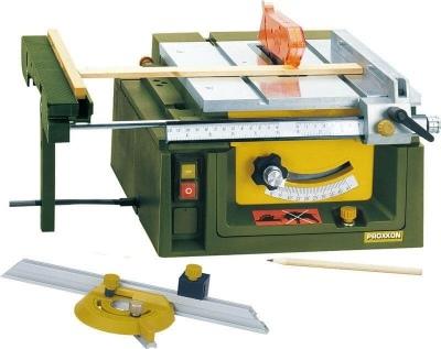 PROXXON 木工圓盤鋸機