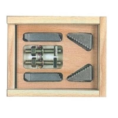 微型階梯夾20mm
