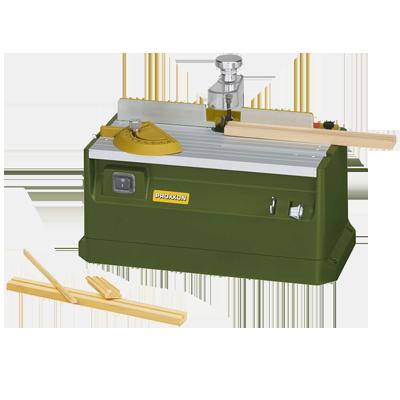 PROXXON 桌上型木工修邊機100W(AC220~240V 50/60Hz)